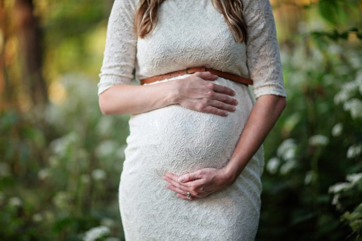 oral care and health while pregnant